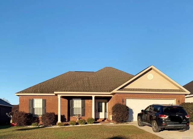 123 Avalon Lane, Enterprise, AL 36330 (MLS #467405) :: Team Linda Simmons Real Estate