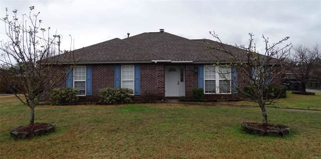 619 Ingleside Way, Pike Road, AL 36064 (MLS #467406) :: Buck Realty