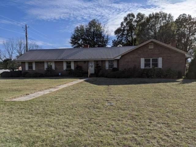 23554 Fourth Avenue, Florala, AL 36442 (MLS #467415) :: Team Linda Simmons Real Estate
