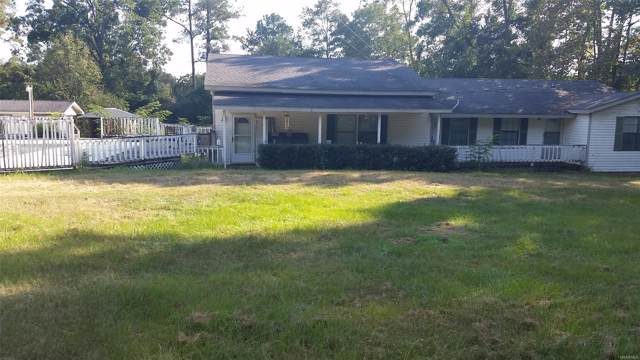 281 County Road 3323 Road, Troy, AL 36079 (MLS #467436) :: Team Linda Simmons Real Estate