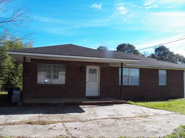 150 Buford Street, Elba, AL 36323 (MLS #467465) :: Team Linda Simmons Real Estate