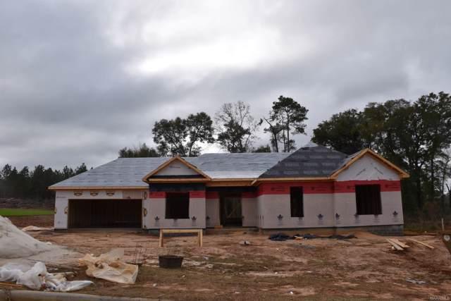 111 Allisha Court, Enterprise, AL 36330 (MLS #467492) :: Team Linda Simmons Real Estate