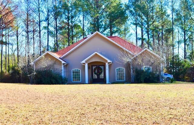 26758 Highway 87 ., Elba, AL 36323 (MLS #467508) :: Team Linda Simmons Real Estate