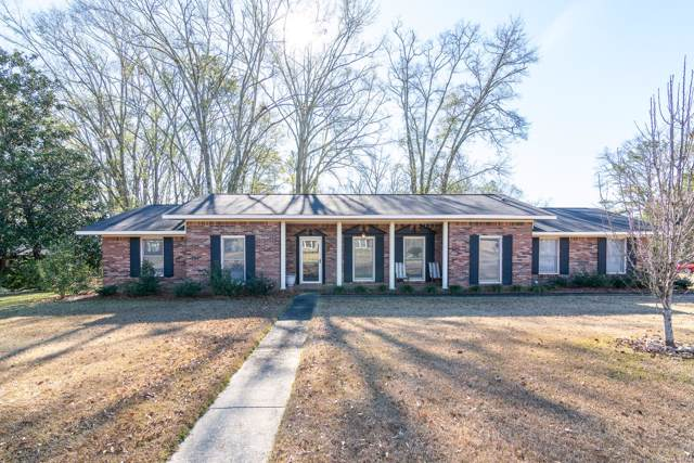 300 Loyola Drive, Enterprise, AL 36330 (MLS #467521) :: Team Linda Simmons Real Estate