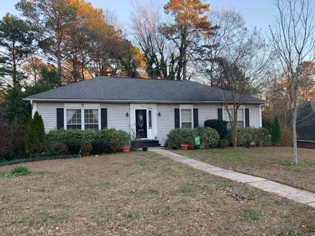 208 Yeardley Street, Troy, AL 36081 (MLS #467547) :: Team Linda Simmons Real Estate