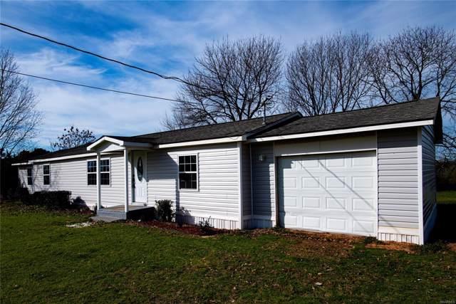 521 County Road 618 ., Enterprise, AL 36330 (MLS #467635) :: Team Linda Simmons Real Estate