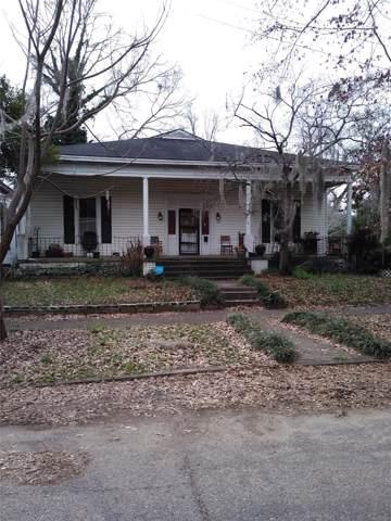 102 Lamar Avenue, Selma, AL 36701 (MLS #467659) :: Buck Realty