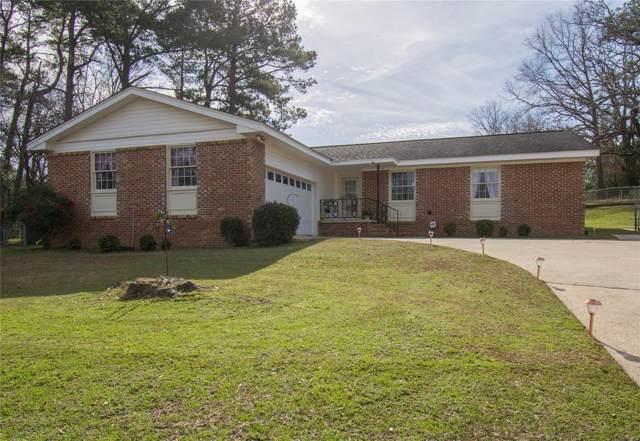 410 Douglas Brown Circle, Enterprise, AL 36330 (MLS #467677) :: Team Linda Simmons Real Estate