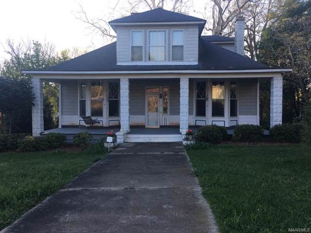 114 Pine Street, Troy, AL 36081 (MLS #467701) :: Team Linda Simmons Real Estate