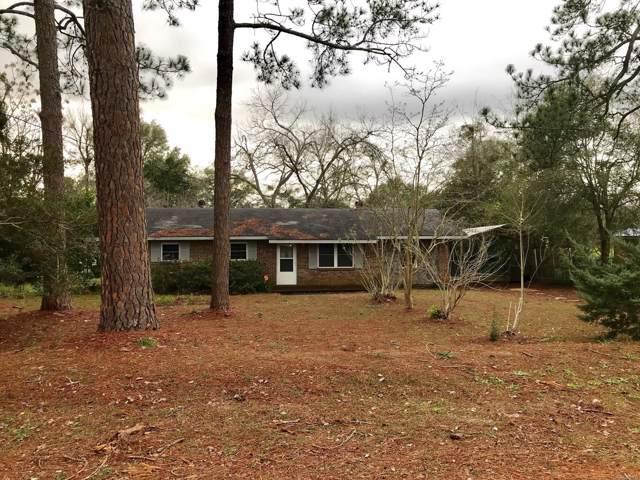 185 Tate Drive, Newton, AL 36352 (MLS #467705) :: Team Linda Simmons Real Estate