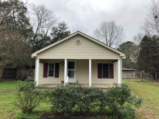 109 W Hart Avenue, Geneva, AL 36340 (MLS #467709) :: Team Linda Simmons Real Estate