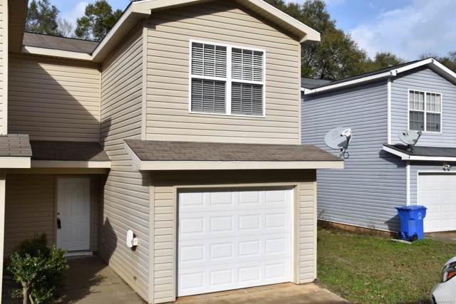 451 Sandy Oak Drive, Enterprise, AL 36330 (MLS #467727) :: Team Linda Simmons Real Estate