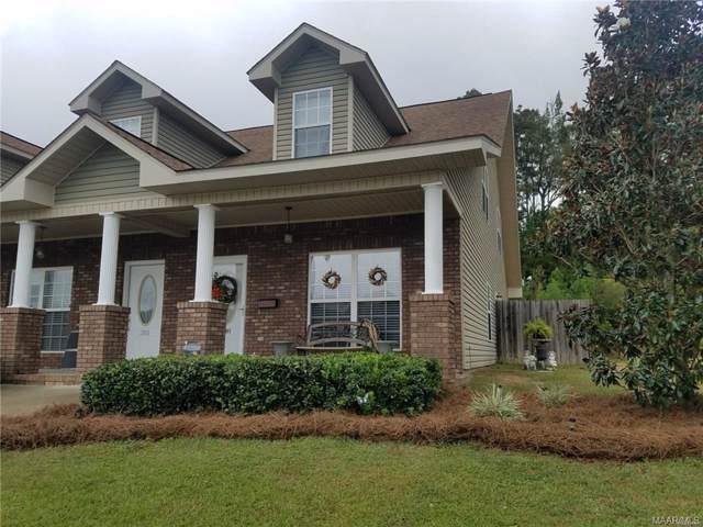 308 Stratford Drive, Ozark, AL 36360 (MLS #467733) :: Team Linda Simmons Real Estate