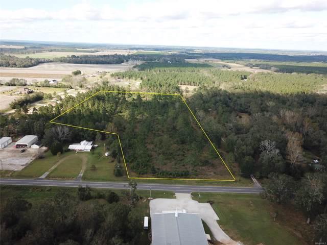 14acres E Highway 52 ., Hartford, AL 36344 (MLS #467749) :: Team Linda Simmons Real Estate