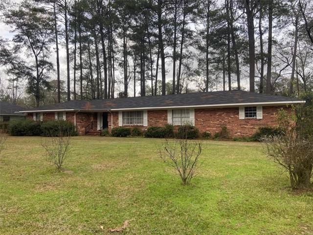 768 Pine Dale Drive, Elba, AL 36323 (MLS #467765) :: Team Linda Simmons Real Estate