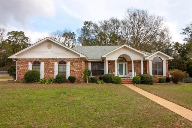 3720 Lake Oak Ridge Drive, Enterprise, AL 36330 (MLS #467792) :: Team Linda Simmons Real Estate