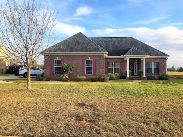217 Azalea Lane, Headland, AL 36345 (MLS #467800) :: Team Linda Simmons Real Estate