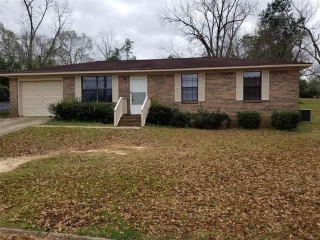24 Kelly Drive, Clio, AL 36017 (MLS #467836) :: Team Linda Simmons Real Estate