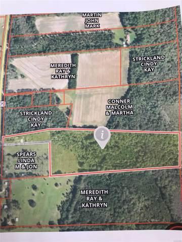 6687 S Highway 109 S, Slocomb, AL 36375 (MLS #467889) :: Team Linda Simmons Real Estate