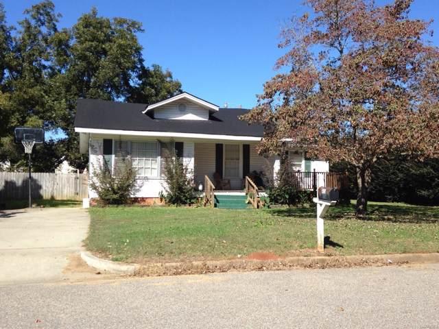 413 Powers Avenue, Tallassee, AL 36078 (MLS #467890) :: Buck Realty