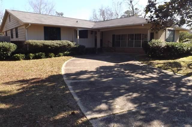 137 Bradford Drive, Ozark, AL 36360 (MLS #467893) :: Team Linda Simmons Real Estate