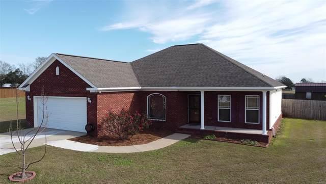 244 County Road 650 Road, Chancellor, AL 36316 (MLS #467904) :: Team Linda Simmons Real Estate