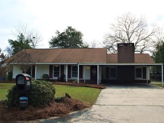 1007 Circleview Drive, Dothan, AL 36301 (MLS #467906) :: Team Linda Simmons Real Estate