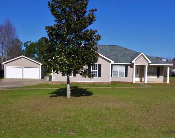 487 Sandstone Drive, Dothan, AL 36303 (MLS #467916) :: Team Linda Simmons Real Estate