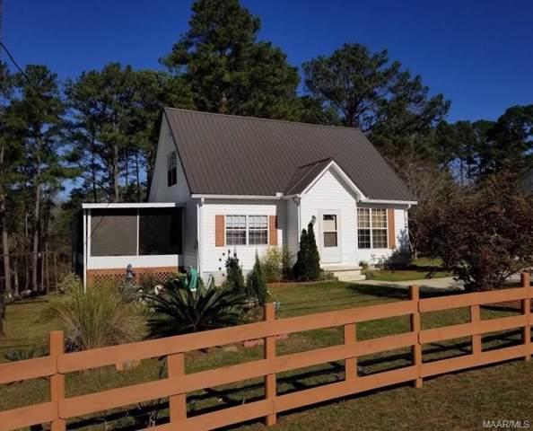 1998 Deese Road, Ozark, AL 36360 (MLS #467955) :: Team Linda Simmons Real Estate