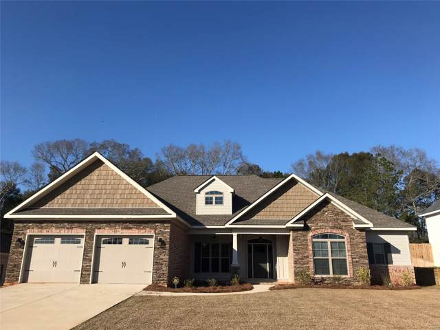120 Birchwood Place, Enterprise, AL 36330 (MLS #467966) :: Team Linda Simmons Real Estate