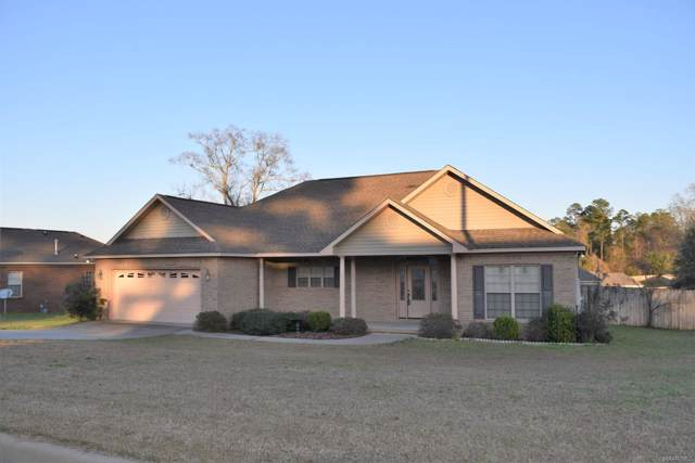 114 Cristy Lane, Enterprise, AL 36330 (MLS #467983) :: Team Linda Simmons Real Estate