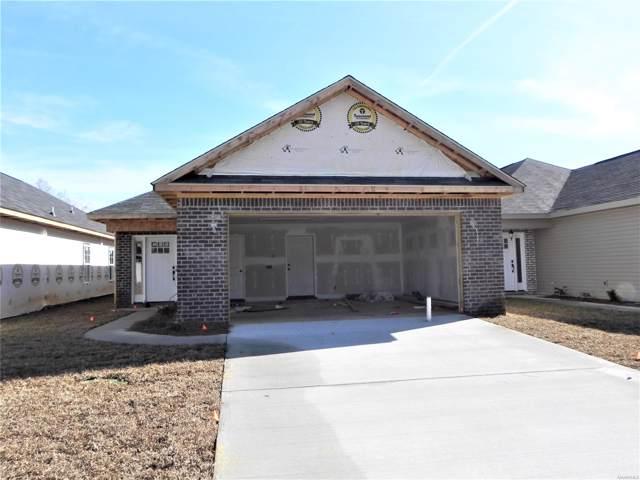 152 Cody Drive, Enterprise, AL 36330 (MLS #467986) :: Team Linda Simmons Real Estate