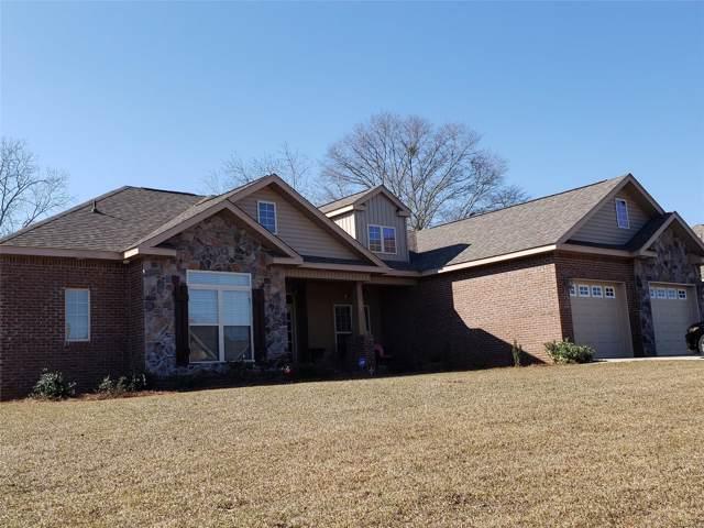 206 Turtleback Trail, Enterprise, AL 36330 (MLS #468000) :: Team Linda Simmons Real Estate
