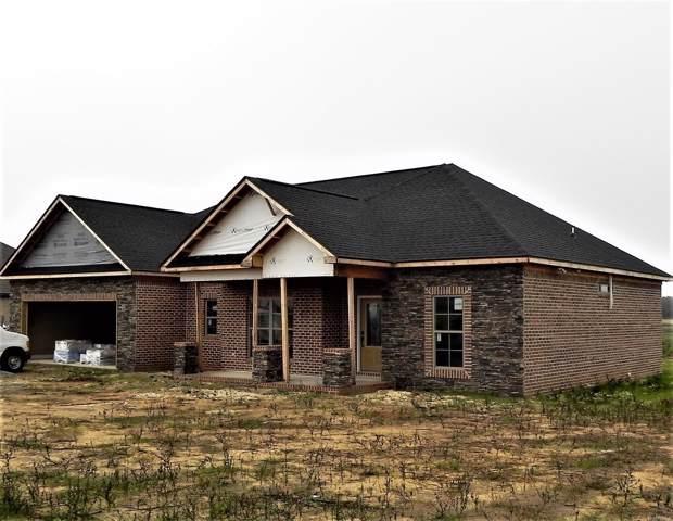 371 Sandbed Road, Newton, AL 36352 (MLS #468058) :: Team Linda Simmons Real Estate