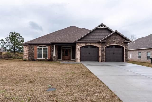 113 Birchwood Drive, Enterprise, AL 36330 (MLS #468061) :: Team Linda Simmons Real Estate
