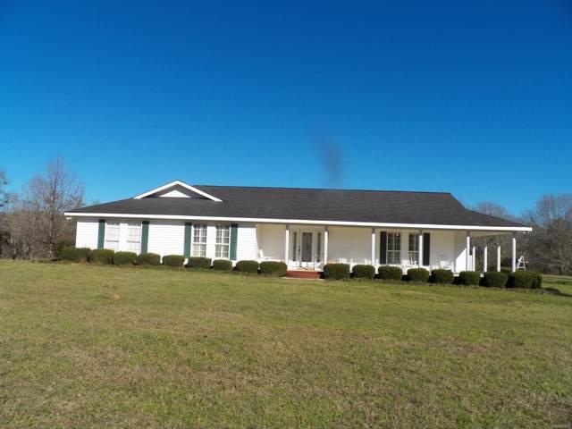 3439 County Road 364 ., Elba, AL 36323 (MLS #468071) :: Team Linda Simmons Real Estate
