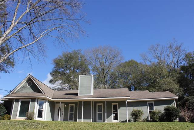 112 Edinburg Drive, Enterprise, AL 36330 (MLS #468087) :: Team Linda Simmons Real Estate