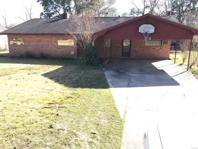 104 Paschal Street, Enterprise, AL 36330 (MLS #468088) :: Team Linda Simmons Real Estate