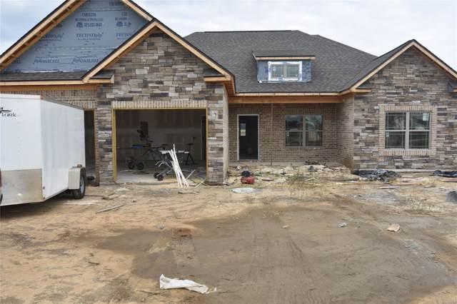 333 Sandbed Road, Newton, AL 36352 (MLS #468103) :: Team Linda Simmons Real Estate