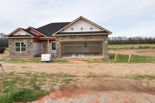 5754 Judge Logue Road, Newton, AL 36352 (MLS #468104) :: Team Linda Simmons Real Estate