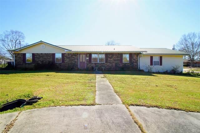 211 Greenridge Road, Dothan, AL 36301 (MLS #468175) :: Team Linda Simmons Real Estate