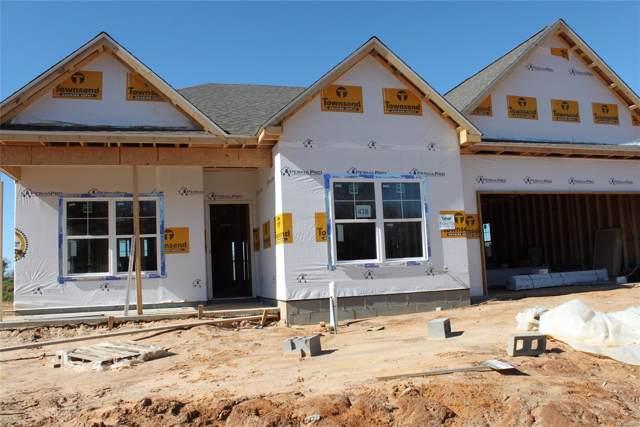 478 Mayberry Way, New Brockton, AL 36351 (MLS #468182) :: Team Linda Simmons Real Estate