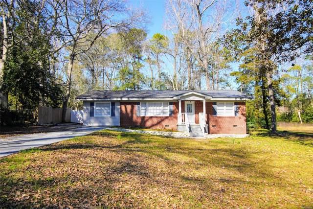 200 Crescent Drive, Dothan, AL 36303 (MLS #468199) :: Team Linda Simmons Real Estate