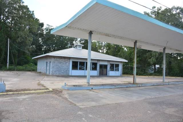 2590 E Highway 84 ., Daleville, AL 36322 (MLS #468226) :: Team Linda Simmons Real Estate