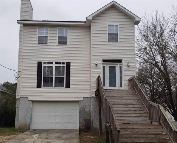 689 Wildwood Loop, Daleville, AL 36322 (MLS #468246) :: Team Linda Simmons Real Estate