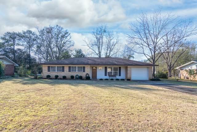 117 Mockingbird Lane, Enterprise, AL 36330 (MLS #468291) :: Team Linda Simmons Real Estate