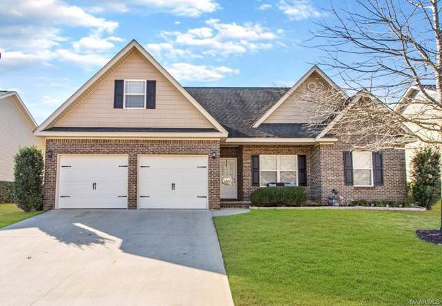 118 Patriot Place, Dothan, AL 36305 (MLS #468325) :: Team Linda Simmons Real Estate