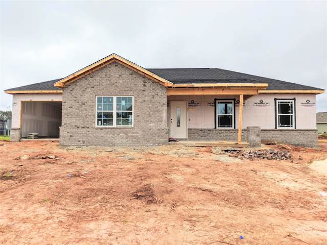 145 Gardenia Street, Midland City, AL 36350 (MLS #468372) :: Team Linda Simmons Real Estate