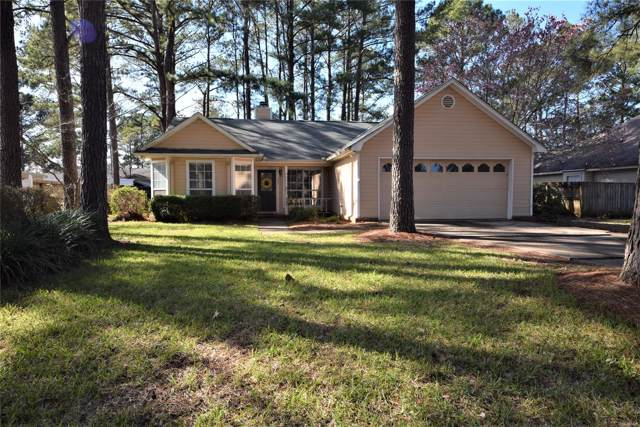205 Boyce Road, Dothan, AL 36305 (MLS #468373) :: Team Linda Simmons Real Estate