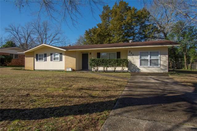 211 Cardinal Lane, Enterprise, AL 36330 (MLS #468406) :: Team Linda Simmons Real Estate